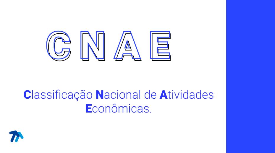 Classificação Nacional de Atividades Econômicas